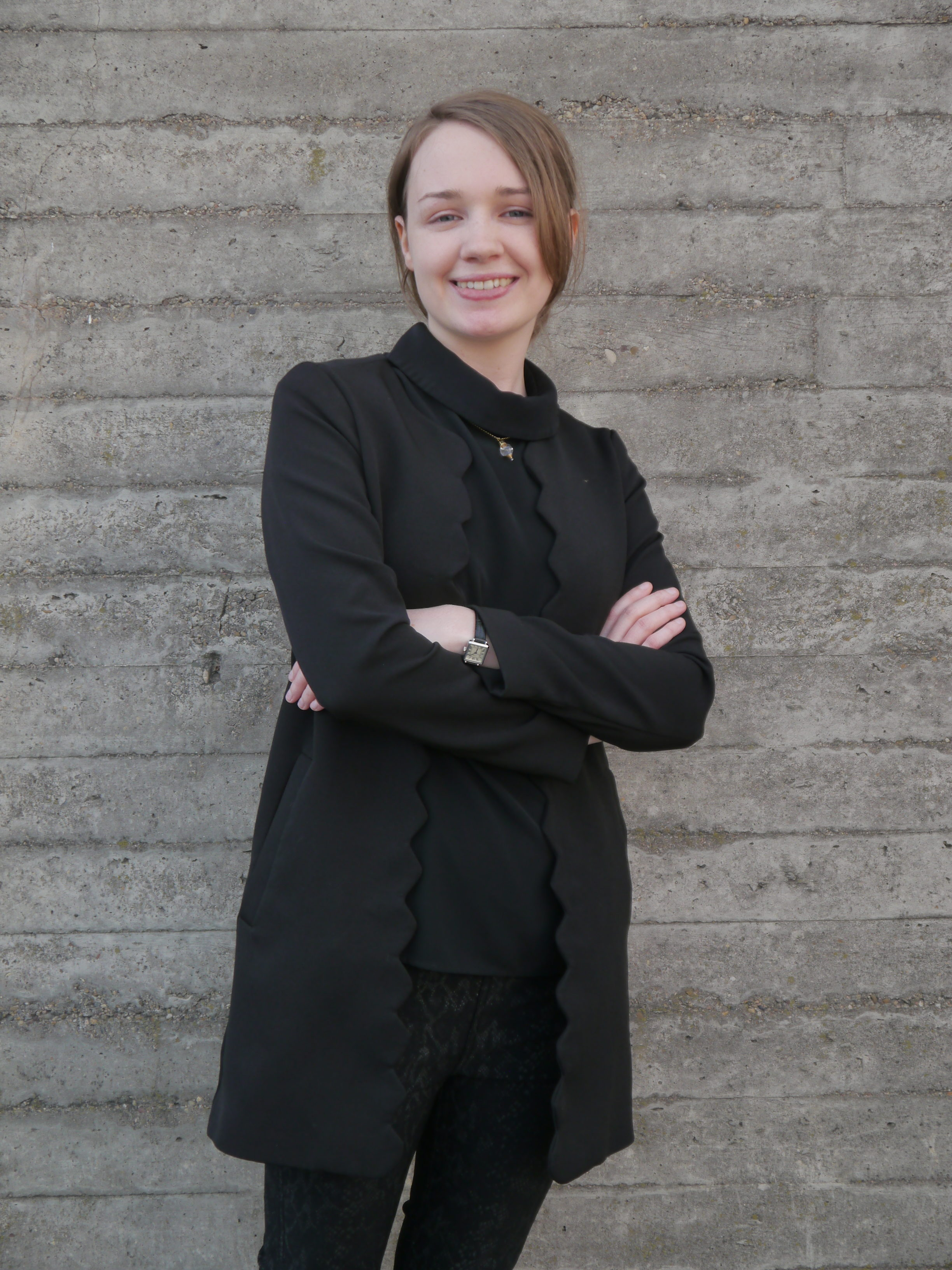 Layla Rohkohl