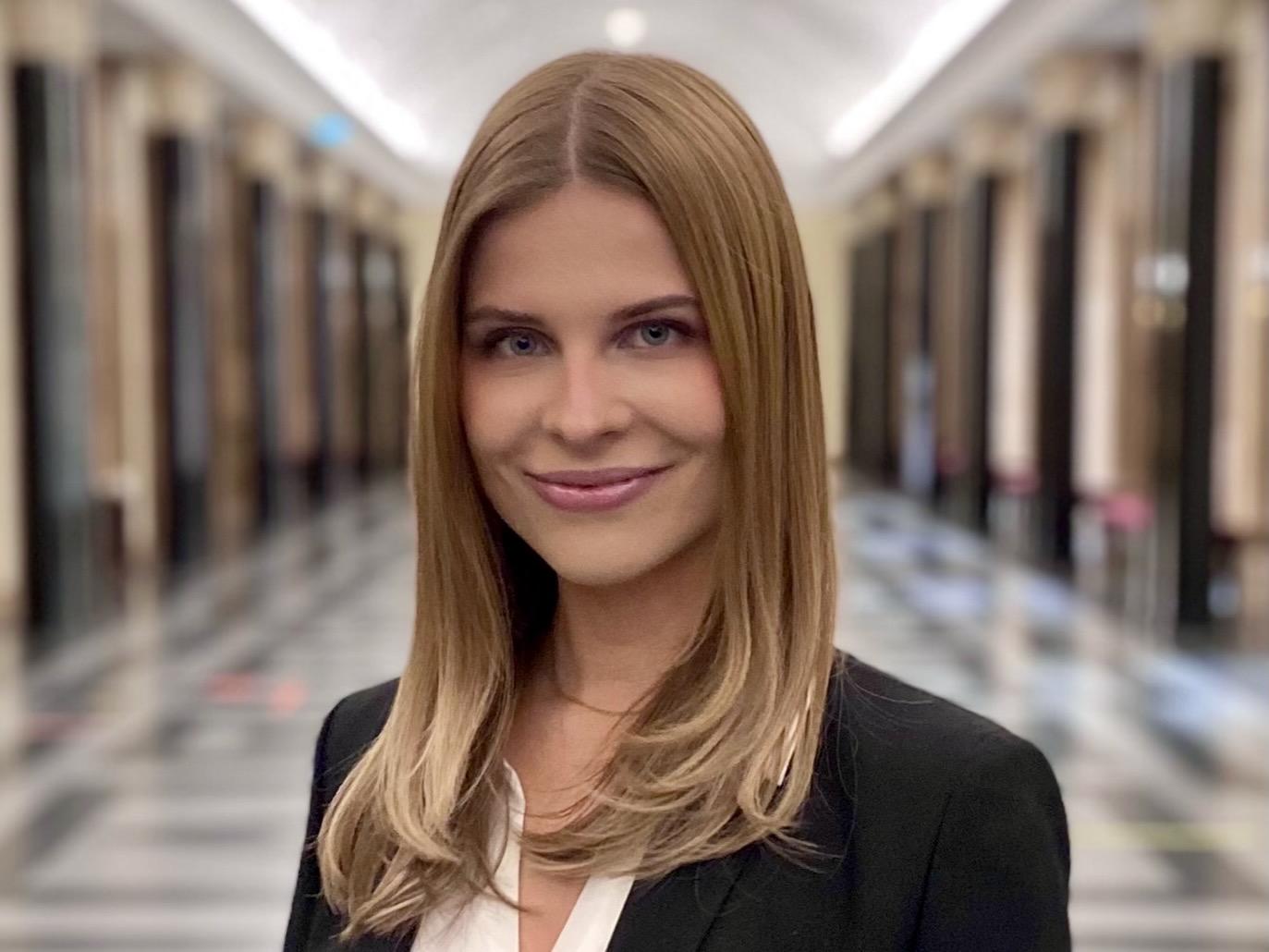 Alison Perlwitz