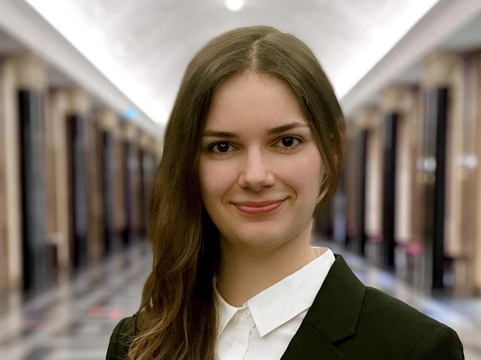 Regina Oechsner